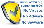 Antivirus Report for Easy Plan Pro 1.1.33.1 on LotSoft.org